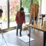 Drawing & Painting Studio