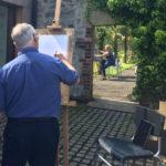Drawing & Painting Studio (Half Day AM)