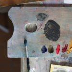 Drawing & Painting Studio (Half Day PM)