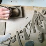 Ceramic Hand-building