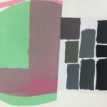 Abstract Painting and Print-Making