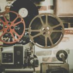 Vintage Moving Image for Beginners