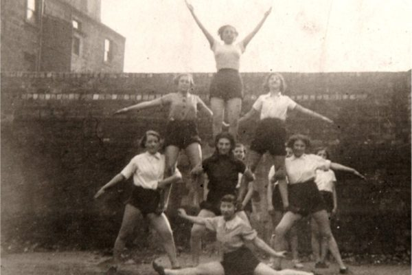 Women and Sport in Interwar Scotland