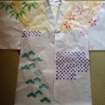 Paper Kimono Making for Young People (Ages 8+)
