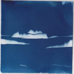 Papercut Cyanotypes Adults and Kids (Inter-generational Series)