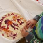 Edible Art (Ages 8 - 12)
